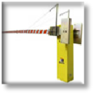 Barrier Arm Operator