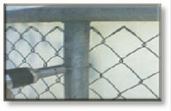 Fence ties