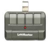liftmaster remote control