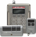 Liftmaster Radio Access Control