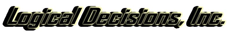 Logical Decisions, Inc.