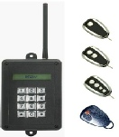 Select Engineering Systems Radio Access Control