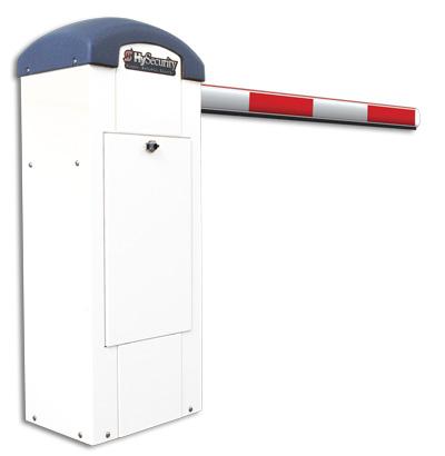 HySecurity StrongArm Park | Barrier Arm Gate Operator | LDI