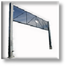 Vertical Lift Gate Operator