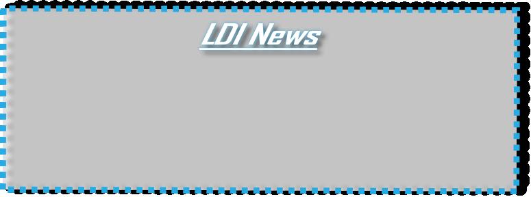 LDI News